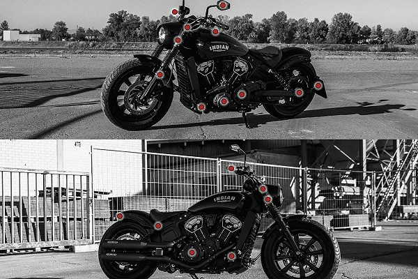 WUNDERKIND-Custom com | Motorcycle parts for custombikes