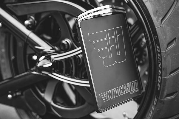 wunderkind motorradzubeh r f r custombikes. Black Bedroom Furniture Sets. Home Design Ideas